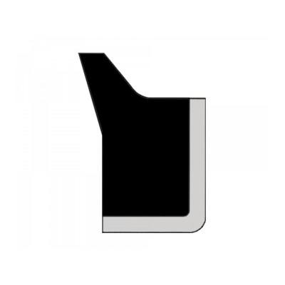 Stěrací kr.  50x60x7/10 TRM NBR+kov (AM43)