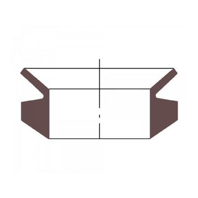 V-kroužek  VS 040 FPM