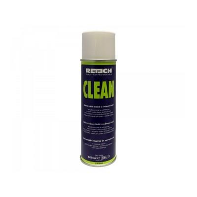 RETECH Odmašťovač CLEAN Spray 500 ml